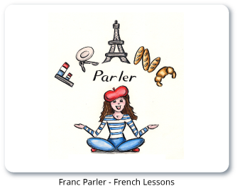 Franc Parler- Childrens French Lessons