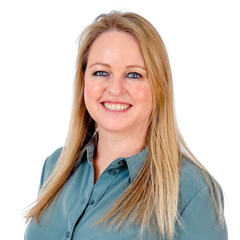 Sarah Wynne Jones - Nursery Manager