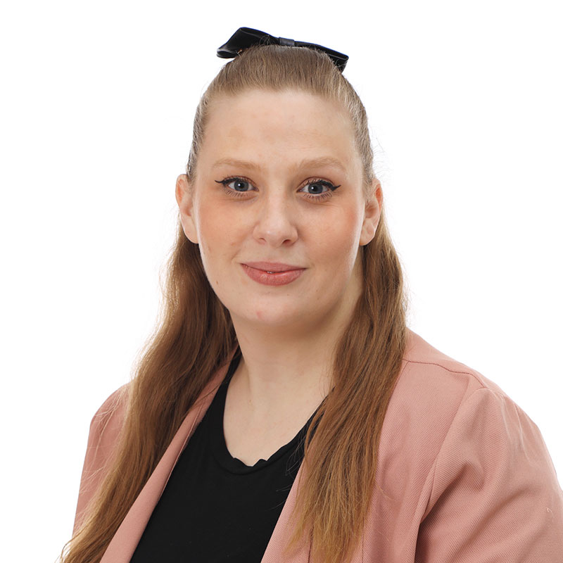 Charline Baker - Nursery Manager