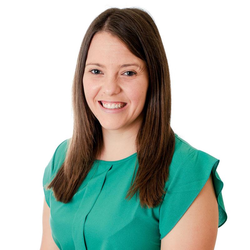 Siobhan Drewett - Nursery Manager