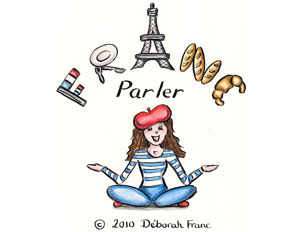 123 Voilà! - Childrens French Lessons